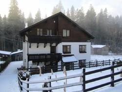 Vila de Vanzare in Predeal (Brasov)