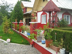 Vila de Vanzare in Brebu (Centrala, Prahova)