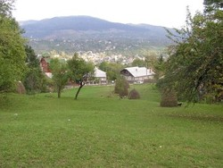 Teren de Vanzare in Comarnic (Ghiosesti, Prahova)