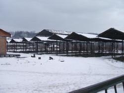 Spatiu Industrial de Vanzare in Campina (Semicentrala, Prahova)