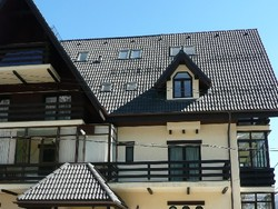 Apartament de Vanzare in Busteni (Partia de Ski, Prahova)