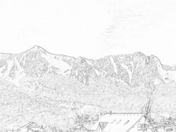 Teren de Vanzare in Sinaia (Deosebita, Prahova)